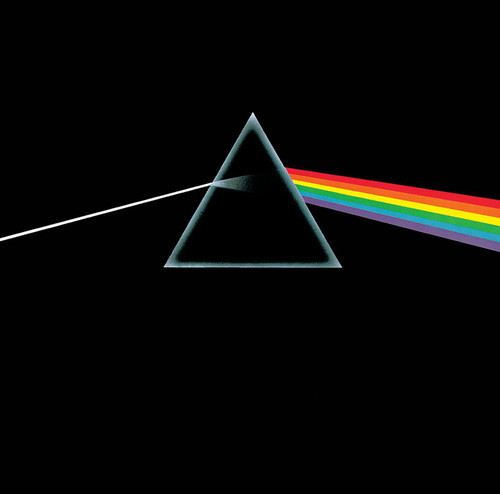 Dark Side Of The Moon Discovery Ed