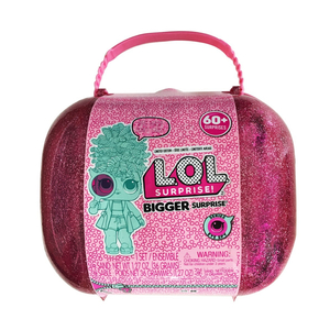 L.O.L. Surprise Bigger Surprise Mystery Pack [Includes 1]