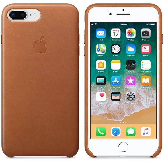 apple leather iphone 7 case