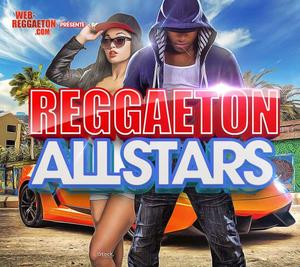 REGGAETON ALL STARS