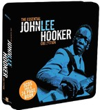 ESSENTIAL JOHN LEE HOOKER COLLECTION (UK)
