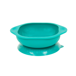 Marcus & Marcus Ollie The Elephant Green Suction Bowl