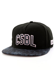 Cayler & Sons Bl For All Black Cap