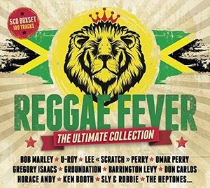 REGGAE FEVER: ULTIMATE COLLECTION / VARIOUS (FRA)
