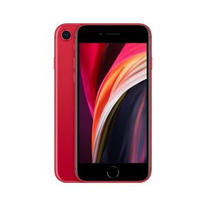 Apple iPhone SE 64 GB (PRODUCT)RED [2nd Gen]