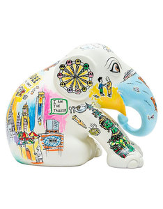 Elephant Parade Little Jaidee Figurine 20cm