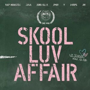 Skool Luv Affair (Asia)
