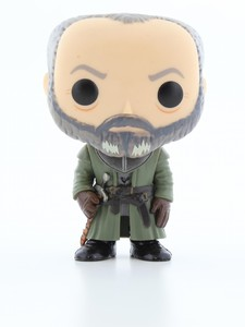 Funko Pop Game Of Thrones S8 Davos Seaworth Vinyl Figure