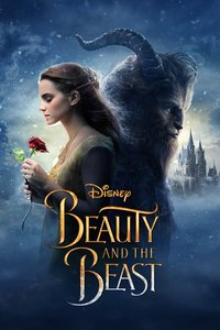 Beauty and the Beast + Figurine