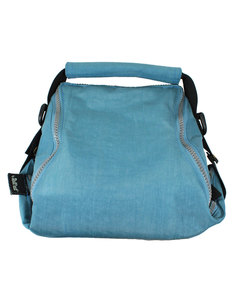 Roll'Eat Eat'n'Out Blue Lunch/Sandwich Bag
