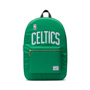Herschel NBA Champions Collection Settlement Backpack Boston Celtics Green/Black/White