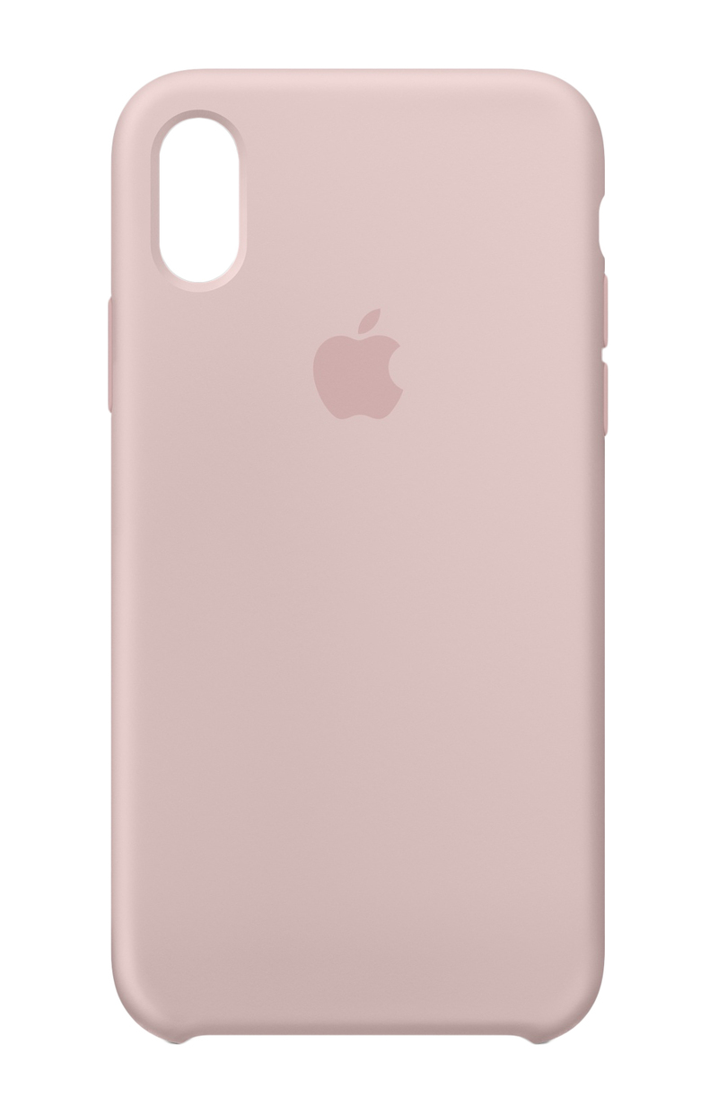 apple iphone case apple silicone pink sand for iphone x iphone 10110