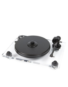 Pro-Ject 2Xperience SB Red Turntable