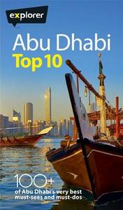 Abu Dhabi Top Ten 2Nd Ed