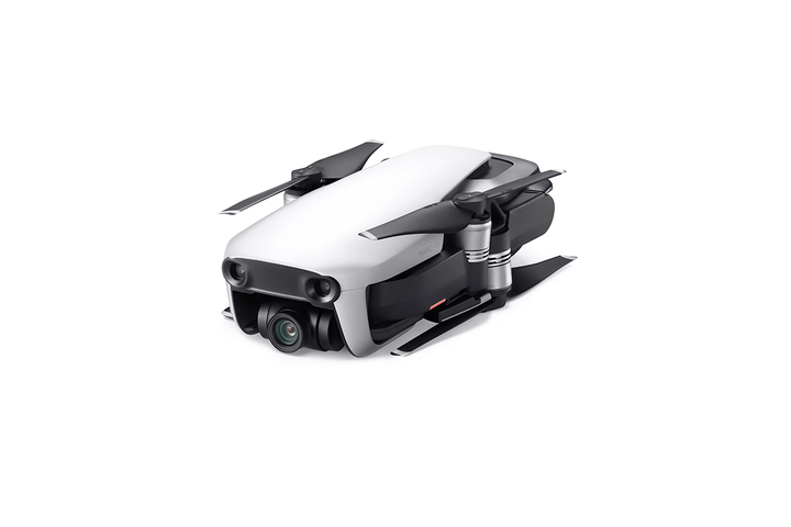 DJI Mavic Air Fly More Combo Arctic White Drone