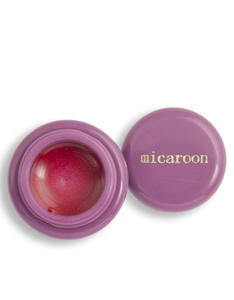 Micaroon Princess Women Fuchsia Pink Lip Gloss