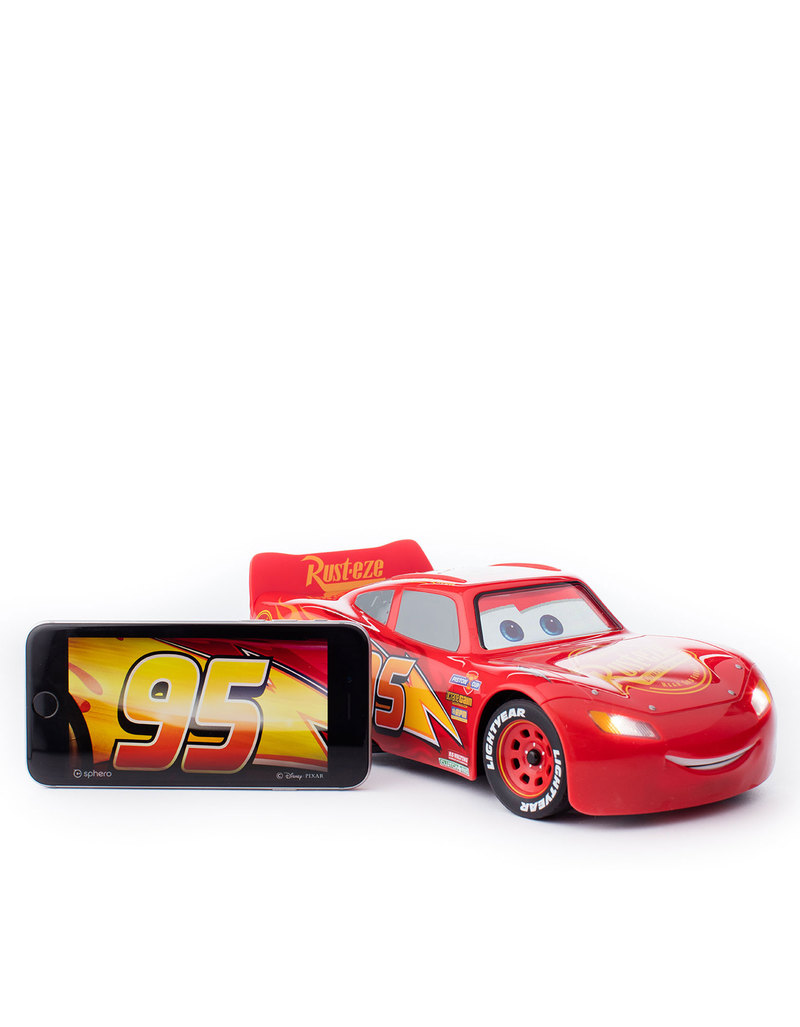 Orbotix Sphero Ultimate Lightning McQueen