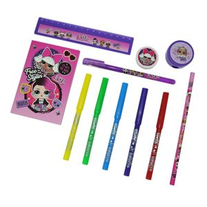 L.O.L. Surprise Super Stationery Set