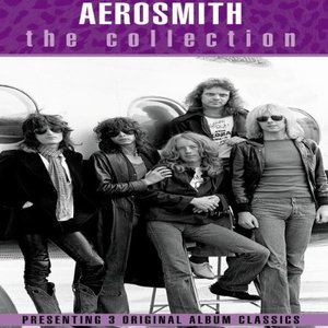Collection: Aerosmith / Get Your / Toys In Attic