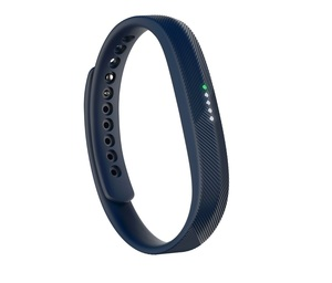 Fitbit Flex 2 Navy Activity Tracker