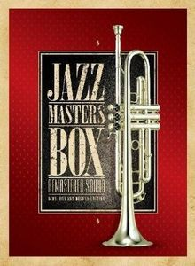 JAZZ MASTERS / VARIOUS (PORT)
