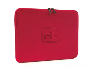 Tucano Elements Air Folder Red Bromine Macbook Air/Pro 13