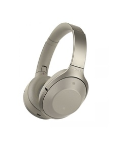Sony MDR1000X Noise Cancelling Bluetooth Headphones