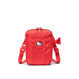 Herschel Hello Kitty Classic Cruz Cross Body Bag Red