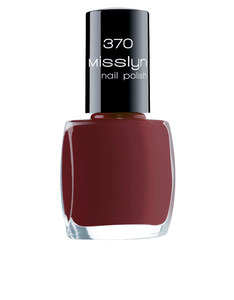 Misslyn Nail Polish No.370 Save The Queen