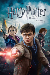 Harry Potter and the Deathly Hallows: Part 2 [Special Edition]