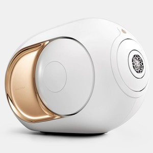 Devialet Phantom Premier Gold Speaker
