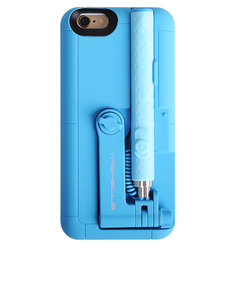 iOrigin Selfie Stick Case Blue iPhone 6/6S