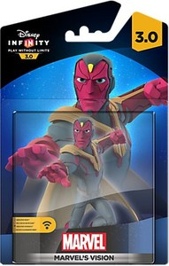 Disney Infinity 3.0: Play Without Limits - Marvel's: Vision