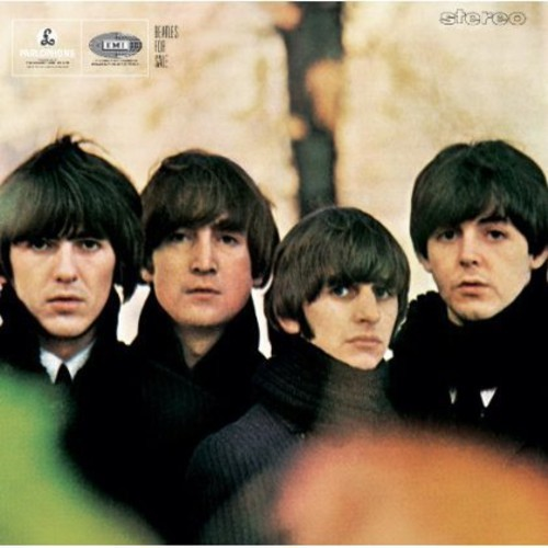 BEATLES FOR SALE (OGV) (RMST) (REIS)