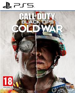 Call of Duty: Black Ops Cold War - PS5 [Pre-order]
