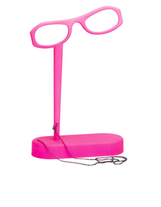 See Home Pink Fluo Reading Glasses
