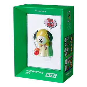 BT21 Interactive Toy Chimmy