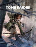 Art Of Rise Of The Tomb Raider
