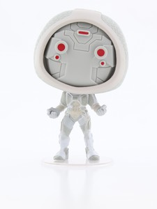 Funko Pop Ant-Man & Wasp Ghost Vinyl Figure