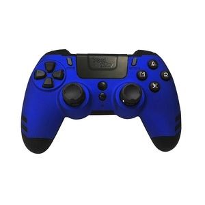 Steelplay Metaltech Wireless Controller Blue for PS4