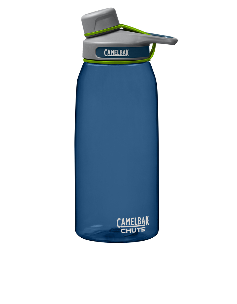 Camelbak Chute 1L Bluegrass Water Bottle