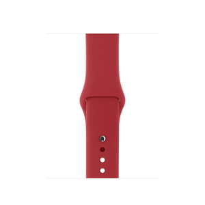 Apple Red Sport Band S/M & M/L for Nike Watch 38mm