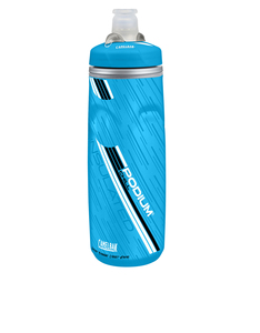Camelbak Podium Chill 21 Oz Breakaway Blue Water Bottle