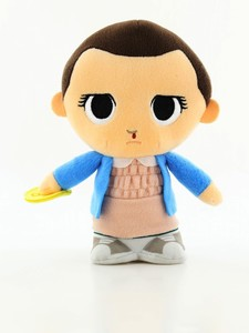 Funko Supercute Plush Stranger Things Eleven