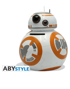 AbyStyle Star Wars Money Bank BB-8