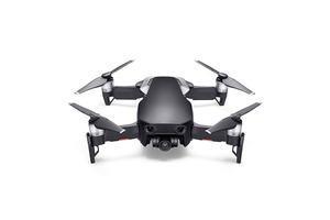 DJI Mavic Air Fly More Combo Onyx Black Drone