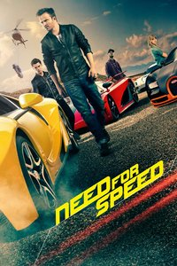 Need for Speed (3D Blu-Ray)