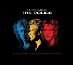 Many Faces Of The Police / Various (Dig) (Arg)
