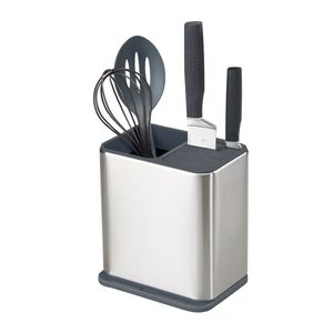 Joseph Joseph Surface Utensil Pot Stainless Steel
