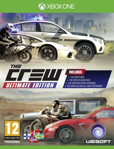 The Crew: Ultimate Edition